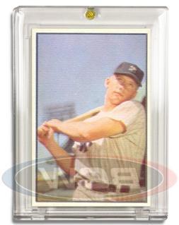 1  Pro-Mold 1953-1955 Bowman Card 1-Screw Holder