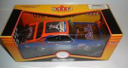 2002 Fleer New York Mets Tom Seaver '69 Pontiac GTO Die-Cast