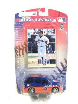 2006 MLB New York Mets David Wright Cadillac Escalade Die Ca