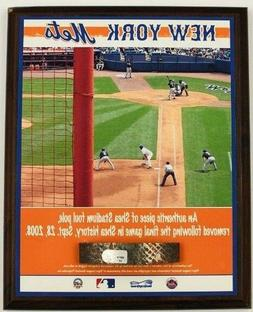 2008 new york mets shea stadium used