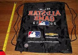 2013 New York Mets MLB All Star Game SGA Drawstring Backpack