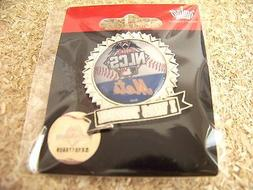 2015 NY New York Mets NLCS I Was There pin National League C