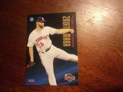 2016 BROOKLYN CYCLONES Single Cards YOU PICK FROM LIST $1-$3