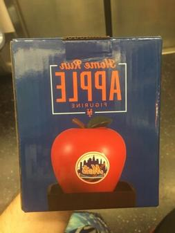 2018 NEW YORK METS Home Run Apple Figurine SGA Citi Field St