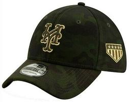 New Era 2019 MLB New York Mets Hat Cap Armed Forces Day 39Th