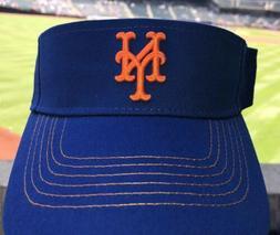 2019 New York Mets Visor Citi Field Stadium Giveaway SGA spo