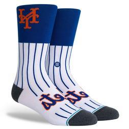 2020 New York Mets Stance MLB NYM Color Diamond Collection S