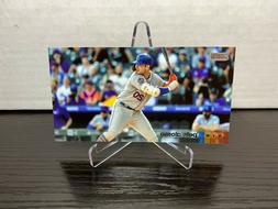 2020 Topps Stadium Club Widevision Box Topper Pete Alonso #1