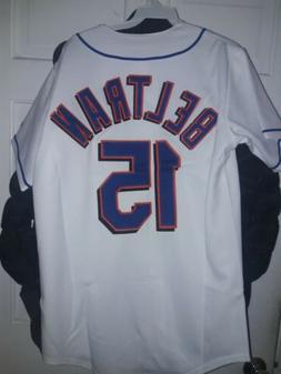 Carlos Beltrán New York Mets shirt MLB NY Met Beltran baseb