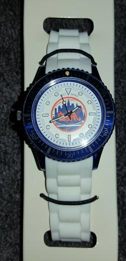 Collectible New York Mets Team Logo Men's Watch By Avon