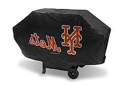 Rico Industries New York Mets MLB Deluxe Grill Cover