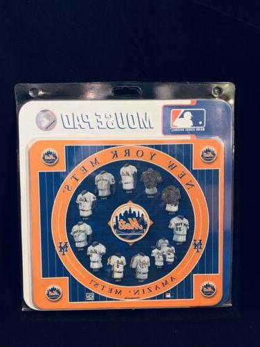 Brand New New York Mets Amazin' Blue