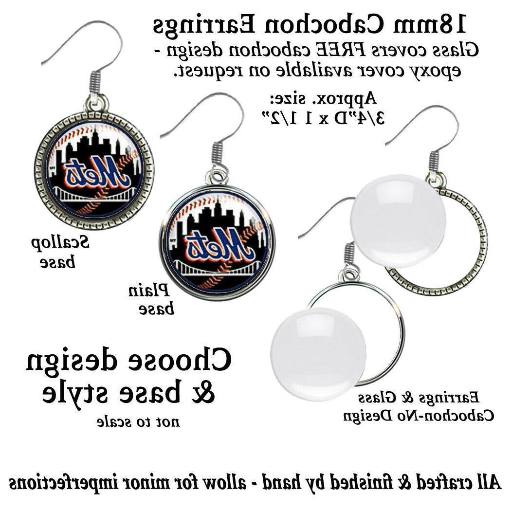 FREE DESIGN YORK -Earrings, Bracelet,