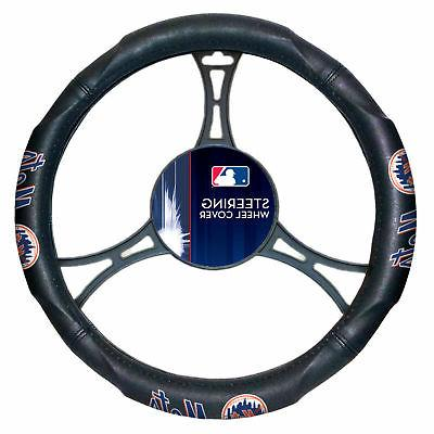 new mlb new york mets synthetic leather