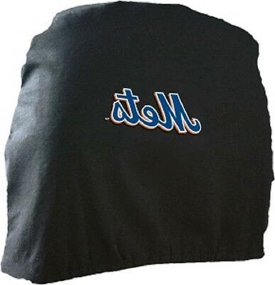 new york mets auto head rest covers