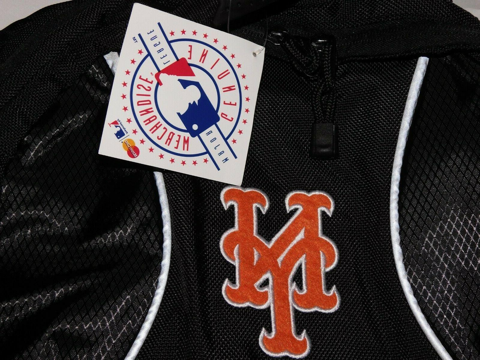 """New York Mets """"Phenom"""" Official with Tags"""