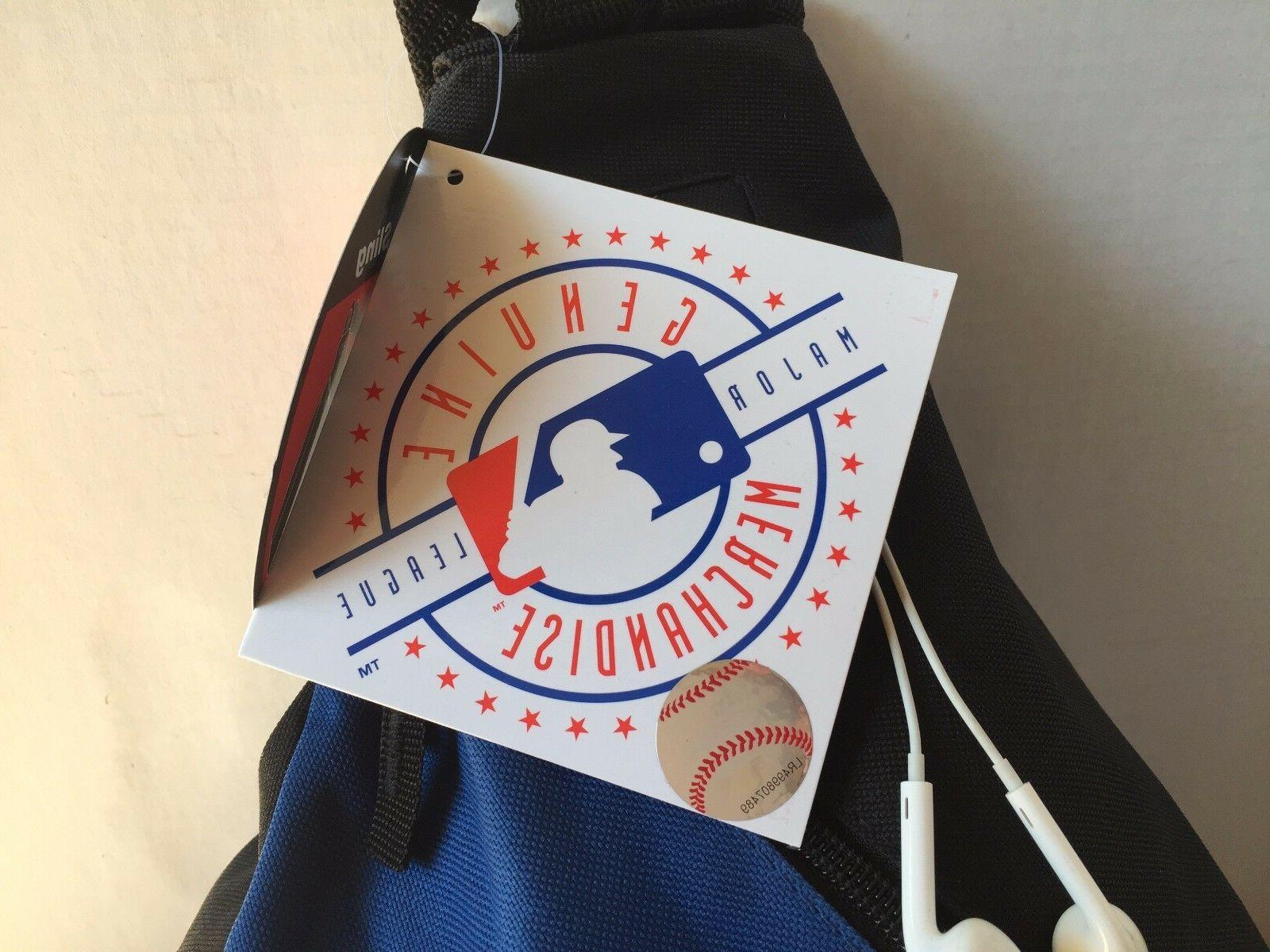 NEW YORK Bag Back Slingshot
