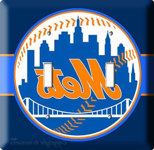 new york mets ny baseball mlb double