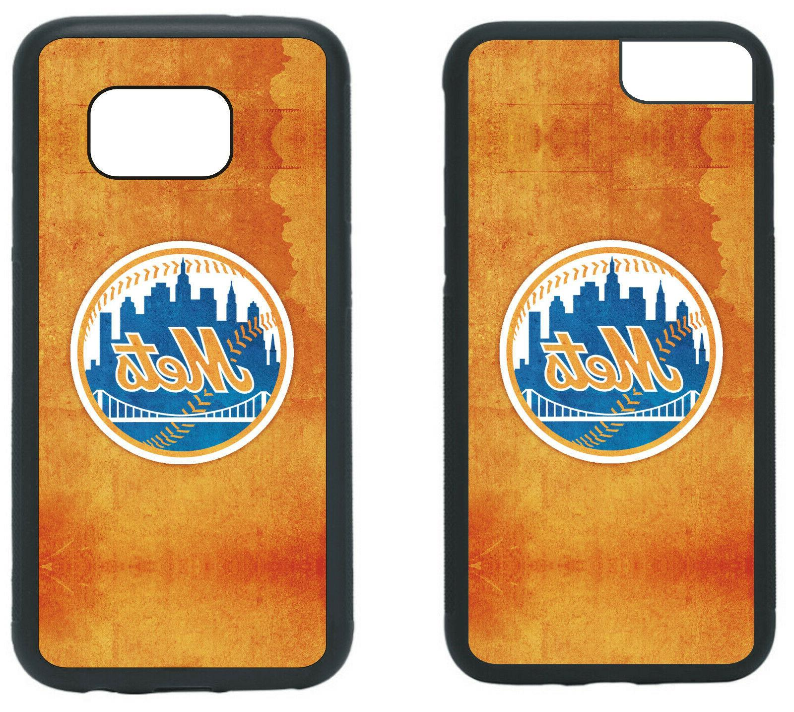 new york mets phone case cover fits