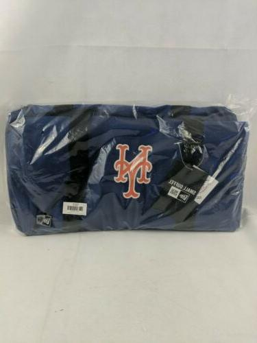 New York Mets Small Duffel Made By New Official - New