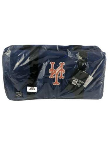 new york mets small duffel bag made