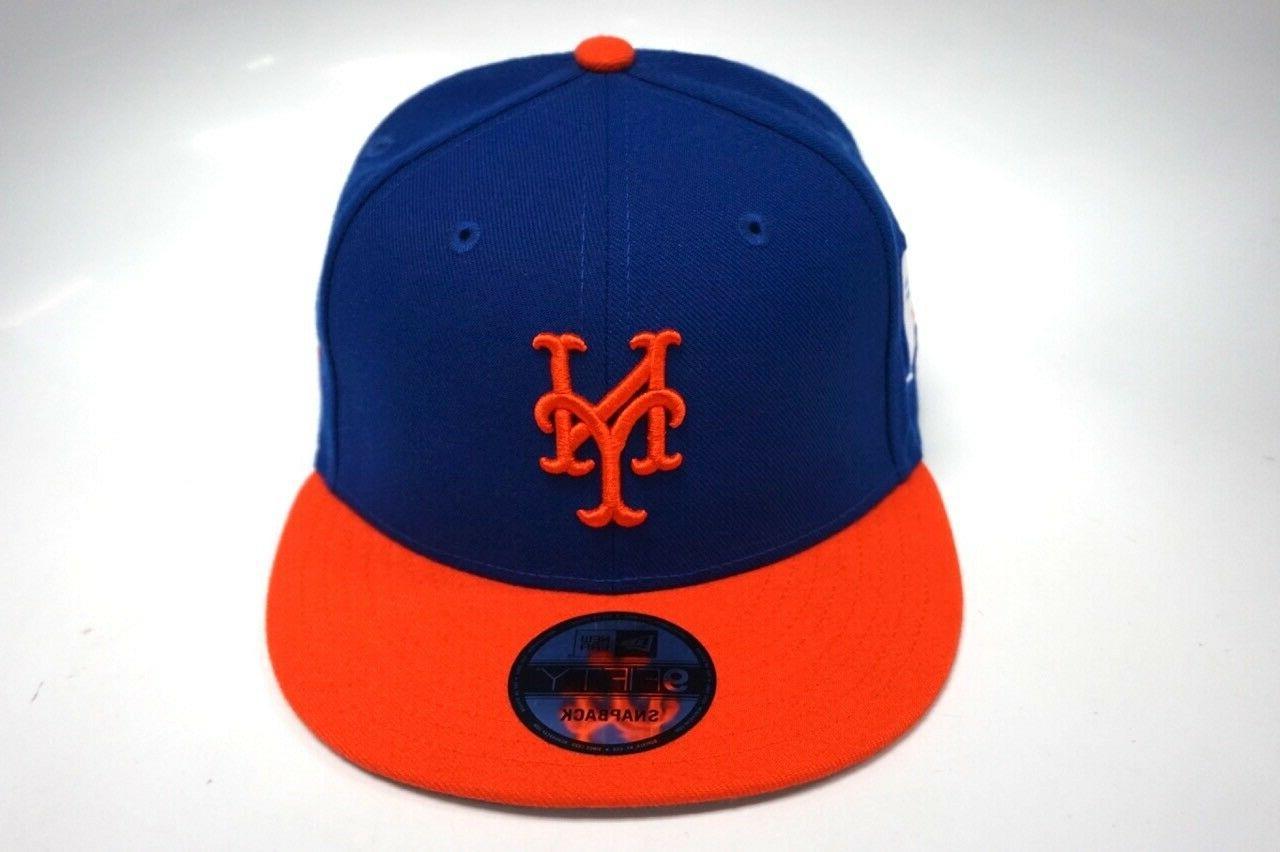 new york mets snapback hat a4