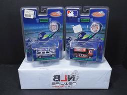 Lot Of 2 2000 White Rose collectibles Cars New York Yankees