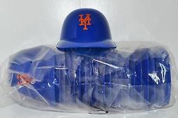 Lot of  NEW YORK METS Ice Cream SUNDAE HELMETS New Baseball