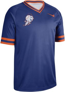 Nike Men's New York Mets Royal Cooperstown Collection Legend