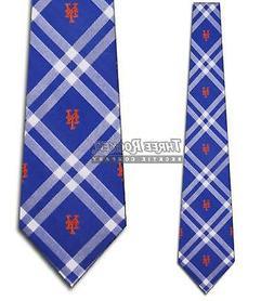 MetsTie New York Mets Neckties Officially Licensed Mens Neck
