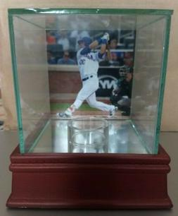 MICHAEL CONFORTO NEW YORK METS STEINER SPORTS OFFICIAL BASEB