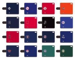 MLB Baseball All Teams Design Apple iPhone iPod Flip Wallet