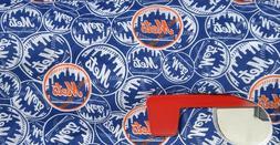 mlb baseball mailbox cover new york mets