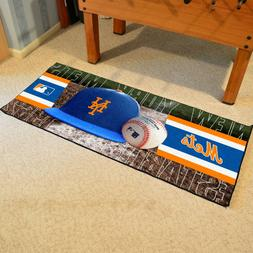 Fanmats MLB 29 x 72 in. Baseball Runner