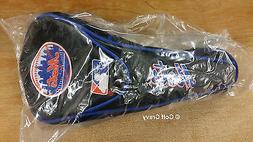 MLB Jumbo Head Cover - New York Mets