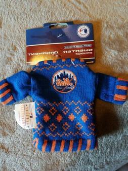 MLB NEW YORK METS - KNIT SWEATER ORNAMENT