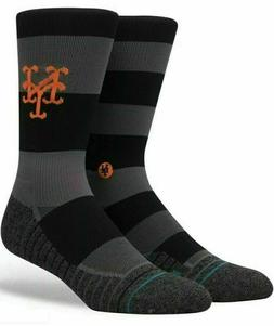 STANCE MLB New York Mets Nightshade Athletic Socks