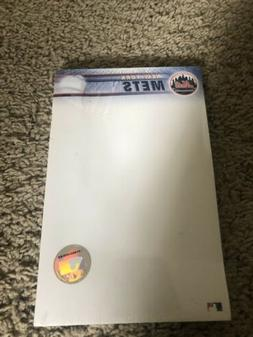 MLB New York Mets Note Pads