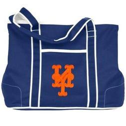 MLB New York Mets Style Hand Bag Tote Bag