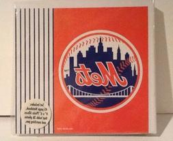 NEW NY Mets Notebook + Photo Album Combo 2005 - 45 Pages / 4