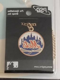 New York Mets Major League Baseball Collectible Pendant Neck