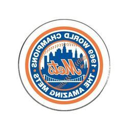 New York Mets 1969 World Series Champions MLB Golf Ball Mark