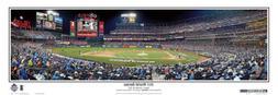New York Mets 2015 WORLD SERIES GAME NIGHT Citi Field Panora