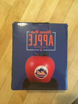 New York Mets 2018 Home Run Apple Figurine - SGA Citi Field