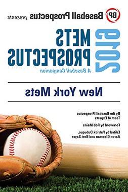 NEW YORK METS 2019: A BASEBALL COMPANION By Baseball Prospec
