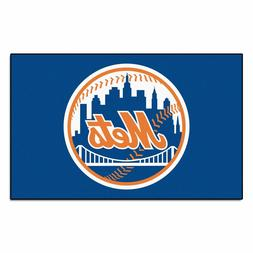 New York Mets 5' X 8' Ulti-Mat Area Rug Floor Mat