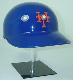 NEW YORK METS All Blue Rawlings Classic Full Size Coaches or