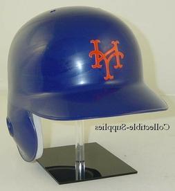 NEW YORK METS ALL BLUE Rawlings CLASSIC MLB Full Size Battin