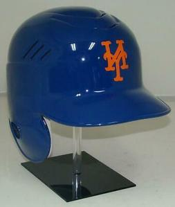New York Mets Rawlings All Blue Coolflo New Full Size Baseba