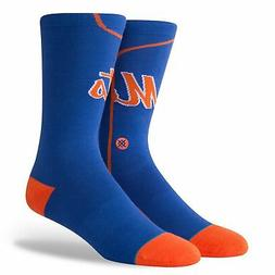 New York Mets Stance Alternate Jersey Socks